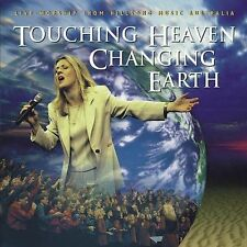 Ascending the Heights in Prayer: Touching Heaven, Changing Earth