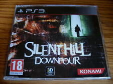 SILENT HILL DOWNPOUR PROMO – PS3 (gioco completo promozionale) PlayStation 3