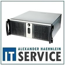 "Chenbro RM42300-F2 19"" Zoll 4HE 4U Server Rack Gehäuse NEU IPC Industrie PC"