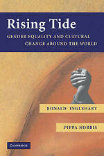 Rising Tide: Gender Equality and Cultural Change Around the World by Inglehart,