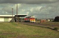 PHOTO  NEW ZEALAND HAMILTON GEYSERLAND EXPRESS V2