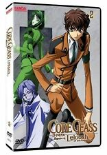 Code Geass: Lelouch of the Rebellion, Vol. 2 by Bandai Entertainment- DVD