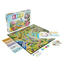 Hasbro E4304000 The Game of Life Boardgame