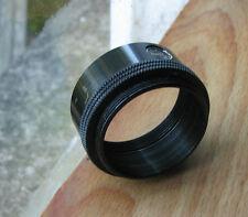 Leica LTM Fit L39 m39 39 mm Fit tubo di prolunga 18.05 mm Lunga Corfield