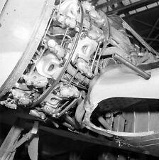 WW2 Photo WWII  Captured German Luftwaffe Fw190 Cockpit  World War Two /6159
