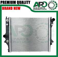 Premium Radiator JAGUAR XF X250 3.0L V6 / 4.2L V8 Petrol Auto / Manual 2008-On