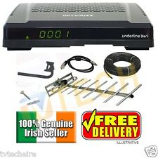 Sky Cancelation Kit , Sky TV replacement Kit , All UK and Irish FTA TV for Free