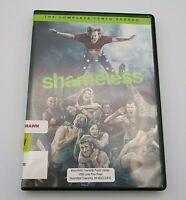 Shameless The Complete Tenth Season DVD 2019