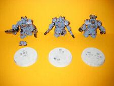 Warhammer 40k - Space Wolves - Centurion Devastator Squad - Devastortrupp