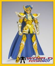 BANDAI SAINT SEIYA MYTH CLOTH EX CAMUS AQUARIUS ACQUARIO TAMASHII DISPONIBILE!!!
