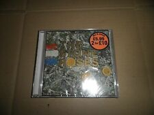 Stone Roses : The Stone Roses CD (1989) SILVERTONE  new / sealed