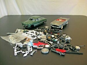 Diecast Model Parts Lot Danbury Mint