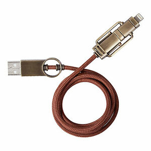Steampunk-Power-Cord-2-in-1-USB-Lightning-Cable