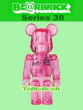 Medicom 100% Be@rbrick Series 38 Artist ( Anti Social Club ) Bearbrick S38