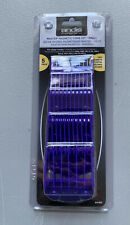 Andis Master Dual Magnet 5 Comb Set - Small