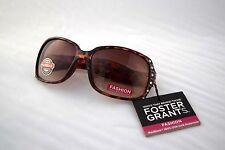 New Foster Grant  100% UVA UVB PROTECTION Ladies Fashion Sunglasses