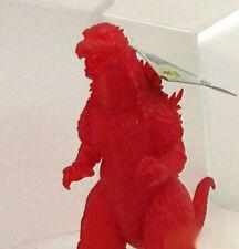 Bandai Godzilla 2003 Itoyokado Limited Clear Red Figure From Japan