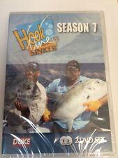 Hook Line and Sinker Seasons 7, 8 & 9 (6 DVDs) New