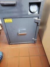 Exl Floor Safe With Cash Drop Drawer