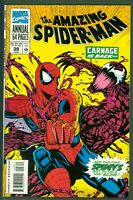 Amazing Spider-Man Annual #28 VF/NM Carnage Cover Marvel Comics 1994