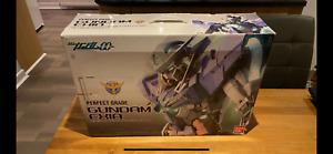 Bandai Perfect Grade Pg 1/60 Mobile Suit Gundam GN-001 Gundam Exia
