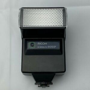Ricoh XR Speedlite 300P Flash