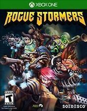 Rogue Stormers (Microsoft Xbox One, 2017)