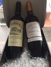 Confezione regalo vino Bordeaux