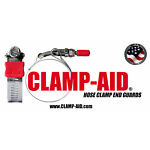 CLAMP-AID Hose Clamp end guards