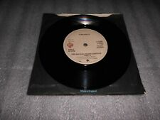 """Funkadelic ' One Nation Under A Groove  ' 7"""" Vinyl Single WB Records"""
