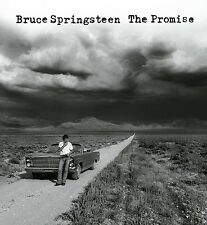 The  Promise by Bruce Springsteen (CD, Nov-2010, 2 Discs, Columbia (USA))
