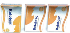 Antifungal Ketotosc Soap with KetoconazoIe for Pityriasis / Tinea Versicolor x3