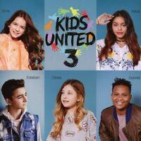 KIDS UNITED - FOREVER UNITED   CD NEW+