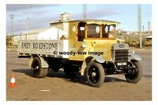 pt6772 - Amey Roadstone Bristol Lorry at Bristol- photo 6x4