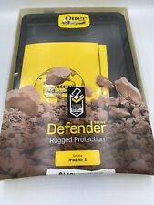 Otterbox Defender Ipad Air 2 Case Open Box