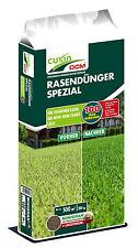 Aktuell 20kg Rasendünger Rasen Startdünger Nachsaat NPK Dünger CUXIN SPEZIAL TOP