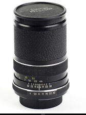 Lens Voigtlander Color Dynarex 4/135mm  for Pentax M42 #2383923