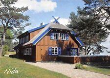 Lithuania Nida Tomo Mano Namelis, The House of Thomas Mann