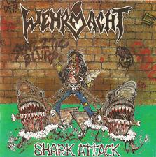Wehrmacht – Shark Attack