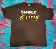 Simply Kevinly 2XL T-Shirt Kevin