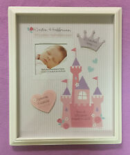 Disney Photo & Birth Information Frame #21231