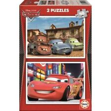 Puz.2 X 48 Cars educa Borras