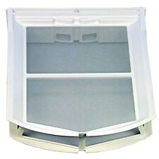 Genuine MIELE Tumble Dryer Lint Filter Fluff Catcher Cage - Spare