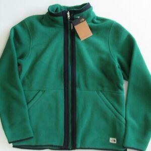 The North Face Mens Carbondale Full Zip Up Fleece Super Soft Jacket Sz XL