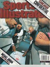 SI SPORTS ILLUSTRATED CHICAGO BULLS ISSUE - MICHAEL JORDAN 5/11/1998