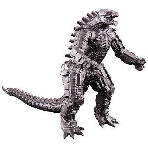 Bandai Godzilla Movie Movie Monster Series Mechagodzilla GODZILLA VS. KONG 2021