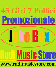 45 Giri Promo Juke Box THE KLF America / Army Of Lovers