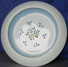 WHITE CHINA/PORCELAIN COASTER/PIN TRAY/SALT