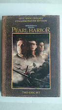 Pearl Harbor  DVD 60th Anniversary Commemorative Edition