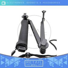 Retailmnl Portable 3-Way Stick for Go Pro CMR